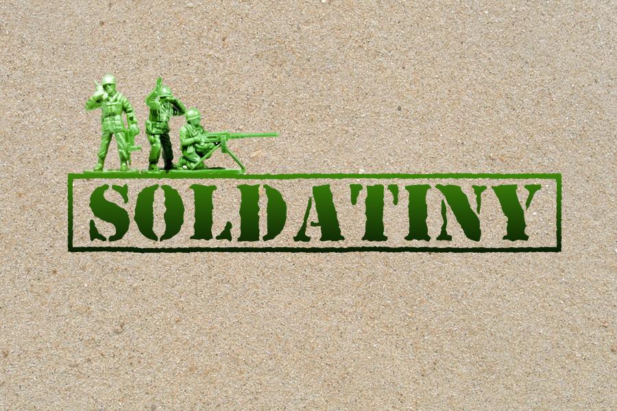 Soldatiny