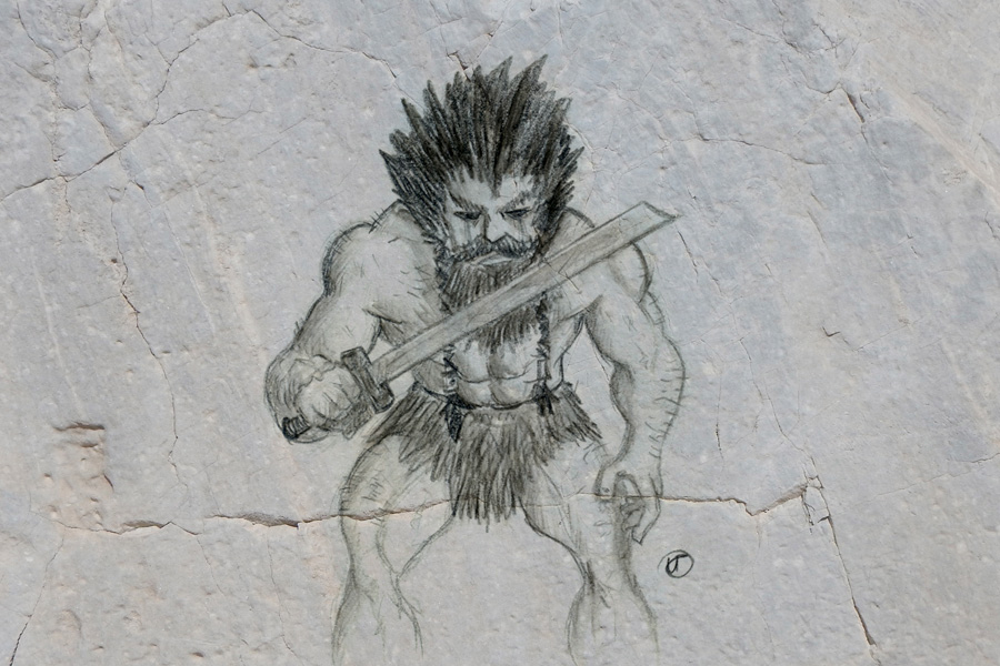Stonehammer