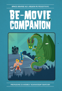 Be-Movie Companion