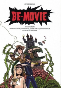 Be-Movie 1a ed ITA