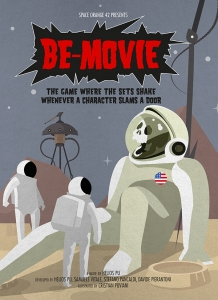 Be-Movie ENG