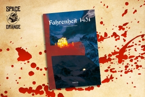 Fahrenheit 1451