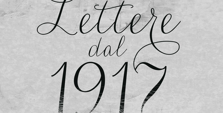 Lettere dal 1917
