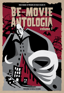 Be-Movie Antologia vol 1